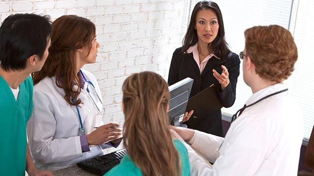Health Informatics Consultant Salary and Job Description