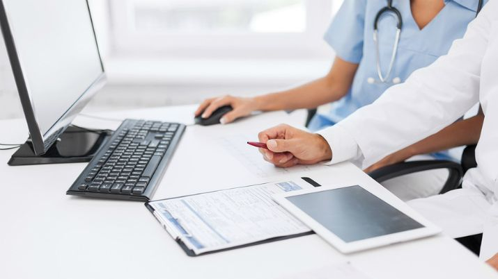 What Is Clinical Informatics USF Health Online - Clinical informatics job description